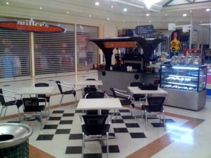 Coffee Cart Business with all equipment Edgewater Joondalup Area Preview