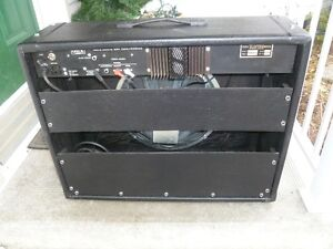 Vintage G.B.X . Combo Amp, (Made in Canada) Prince George British Columbia image 2