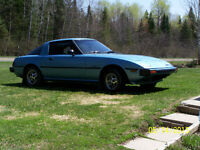 for sale great looking RX7