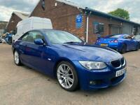 2012 BMW 3 Series 318i M Sport 2dr COUPE Petrol Manual