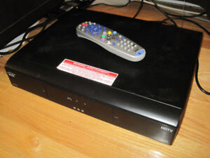 Bell 9242 Dual Tuner PVR