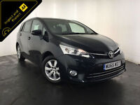 2015 65 TOYOTA VERSO ICON D-4D MPV DIESEL 7 SEATS 1 OWNER FROM NEW FINANCE PX