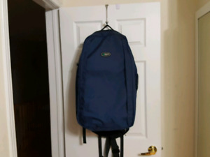 MEC Hiking Backpacking Travel 55L Bag