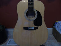 Academy Acoutic Guitar
