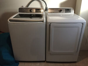 NEW Washer & Dryer For Sale