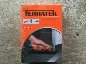 Terratek 3.6v Cordless scissors