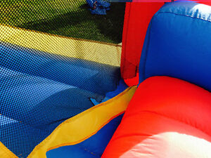 Bouncy House-Pending Pick up Strathcona County Edmonton Area image 2