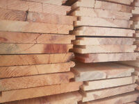 1x8 Red Pine SHIPLAP - CLEARANCE LUMBER SALE