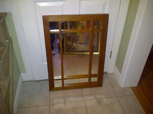 mirrors Kitchener / Waterloo Kitchener Area image 2