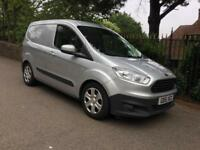 2015 Ford Transit Courier 1.5TDCi Trend A/C