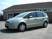 2008 Ford S-MAX 2.0TDCi ( 140ps ) Edge 7 Seater MPV
