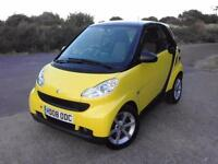 2008 Smart Fortwo 1.0 Pulse 2dr