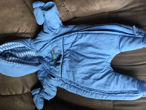 Boys snowsuit, 3-6m, other baby clothes