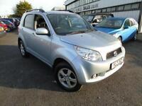 2009 Daihatsu Terios- Silver - Platinum Warranty!