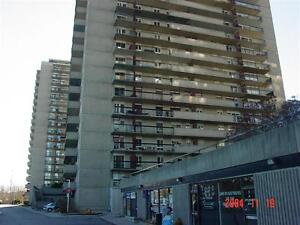 Vanier Parkway (McArthur) 2 Bedroom Apartment For Rent