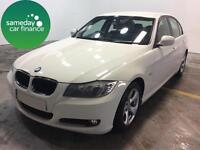 £197.80 PER MONTH 2011 BMW 320D 2.0 EFFICIENTDYNAMICS 4 DOOR DIESEL MANUAL