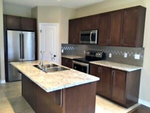 Beautiful Furnished  3 Bedroom Home  in Woodhaven West, Kingston