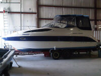 BAYLINER 2005 Express Cruiser 275