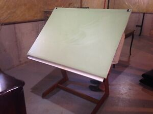 Drafting table -  London Ontario image 2