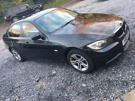 2011 BMW 318d