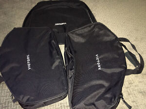 Victory Cross Touring Duffel Bags
