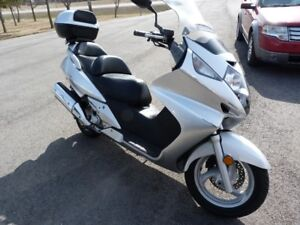 REDUCED IN PRICE 2004 Honda Silverwing