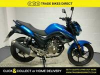 Lexmoto ISCA 125 SK 125-L 2020 MOT DECEMBER 2023 GREAT CONDITION 125CC 3K NAKED