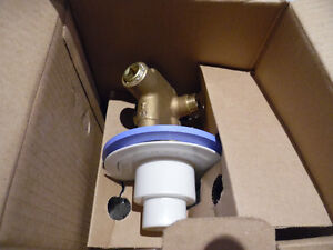 Symmons S-96-1 Temptrol Shower Valve Brand New in Box Kitchener / Waterloo Kitchener Area image 4