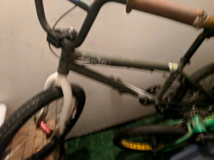 Specialized bmx barely used
