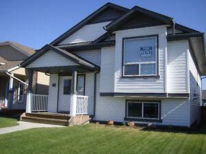 PRICE REDUCED - Five Bedroom House South Red Deer