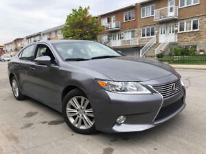 2013 Lexus ES 350 Navigation + Back Camera ( Hot price )