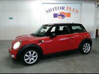 2007 MINI HATCH COOPER HATCHBACK PETROL