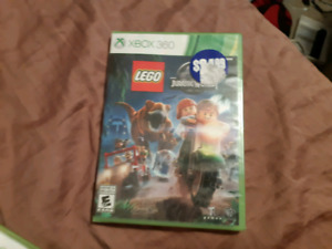 6 Xbox 360 lego games all for 75