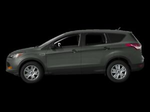 2014 Ford Escape SE  - Ex-lease - Glass Roof - Navigation