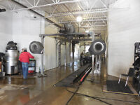 $$$$ Complete Car wash equipment for sale! CHEAP!!! $$$$