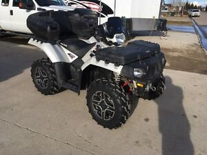 2014 Polaris 850 XP EPS