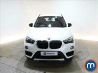 2018 BMW X1 sDrive 18i Sport 5dr Estate Petrol Manual