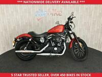 HARLEY-DAVIDSON SPORTSTER IRON 883 XL N 13 12M MOT VERY LOW MLS 2013 63