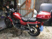 Honda cb450 sc