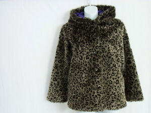 Faux (Fake) Fur Jackets and Coats Peterborough Peterborough Area image 1