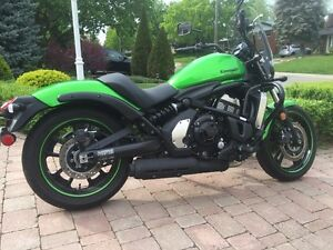 for sale - 2015 Kawasaki 650 Vulcan S