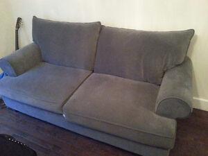 Sofa comme neuf