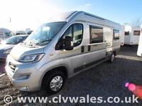 Auto-Trail Tribute T-680 *** SOLD *** MANUAL 2017