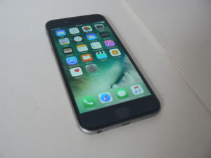 Factory unlocked iphone 6 16gb Mint condition 10/10