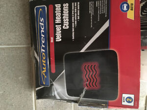 Seat warmers for vehicle new