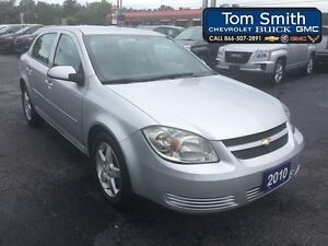 2010 Chevrolet Cobalt LT W/1SA  -  KEYLESS ENTRY -  POWER WINDOW