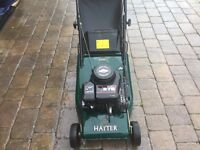 Hayter hunter41 lawnmower