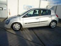 2010 Renault Clio 1.2 16v I-Music 5dr Hatchback Petrol Manual
