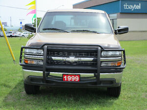 1999 Chevrolet Silverado 2500 VERY CLEAN LS Pickup Truck