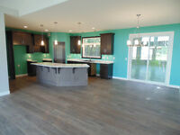 Custom RTM Homes by Laser Construction